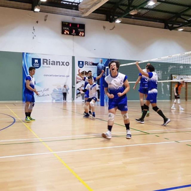 Campeonatos Gallegos Juveniles 2019
